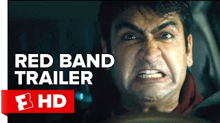 Stuber Red Band Trailer #1 (2019)   Movieclips Trailers