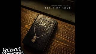 """Snoop Dogg Interview: """"Bible of Love"""" Album, Creating Gospel Music, Chemistry With Charlie Wilson"""