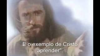 Eu quero ser como cristo.wmv