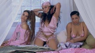 MC Tha - Bonde da Pantera (ft. Omulu & King Doudou) Explicit