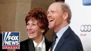'Happy Days' star Marion Ross: Softball kept cast together