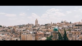 Thierry Malet - Jerusalem┃Inspirational Movie Soundtrack 2017