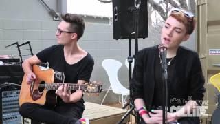 Chlöe Howl - Rumour - Live From Austin
