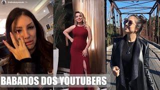 Lindsay CONFIRMA FIM DO RELACIONAMENTO, Nah Cardoso no DAILY MAIL, Thalita, Whindersson! Feat Lulu🌸