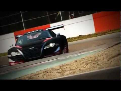 Team Audi | New Audi - GT5 asberaTEAM