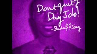 Joey Bada$$- Don't Quit Ya Day Job [Lil B. Diss]