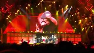 "AC/DC - Baptism By Fire - Barcelona 29.05.2015 - ""Rock Or Bust""-Worldtour 2015"