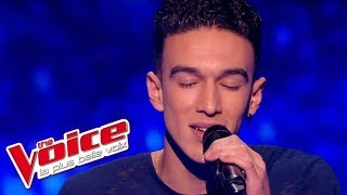 The Voice 2015│Aubin - Danser encore (Calogero)│Epreuve Ultime