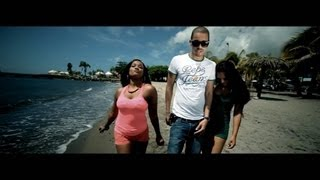 Pompis - Rude Boy - Get Ready to Fly - STREET CLIP 2012
