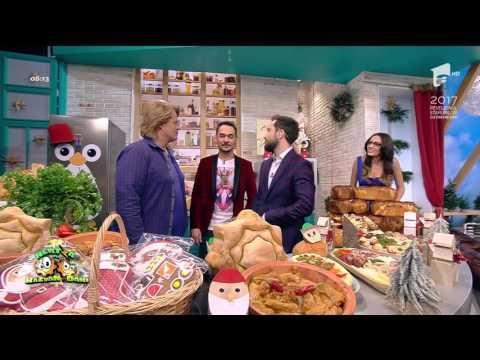 """""""Tabouleh de quinoa"""" - o reţetă potrivită pentru a doua zi de Crăciun"""