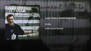 Lost Outro (Instrumental)