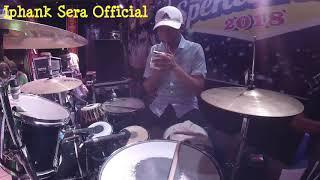 Sayang Cover Kendang by Iphank Sera (SERA Live Semarang Fair 7 Mei 2018)