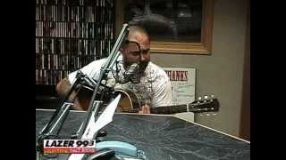 Aaron Lewis of Staind - All I Want (Acoustic Live).flv