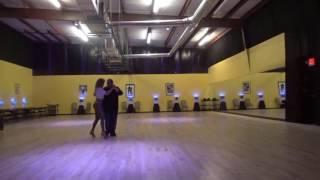 Karen Jacobs & Joe Mounts - Kizomba