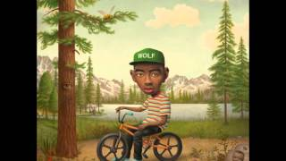 Tyler, The Creator - Bimmer (feat. Frank Ocean) FULL ALBUM VERSION
