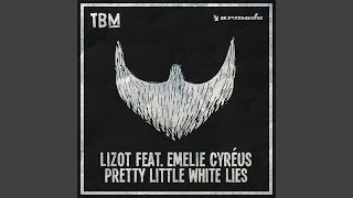 Pretty Little White Lies