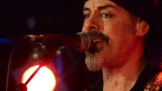 Richie Kotzen, Live in New York