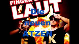 Finger & Kadel - Laut (Radio Mix)