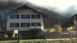 Suíça: Wilhelm Tell Express