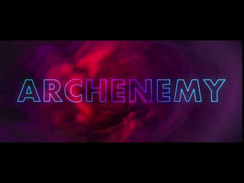 ARCHENEMY Official Teaser