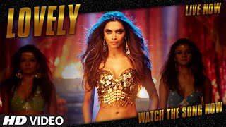 Download LovelyVideo Song from the Movie Happy New Year   Deepika Padukone   Shah Rukh Khan