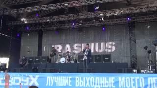 The Rasmus - Immortal (live, VOZDUH-2014)
