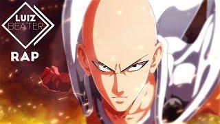 Rap do Saitama | One Punch Man | LuizBeater