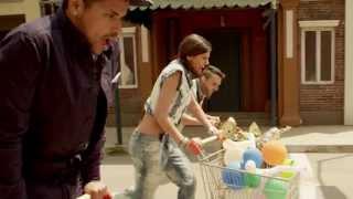 Grafa feat. VenZy & Mihaela Fileva - A Dano, Ama Nadali (Official Video)