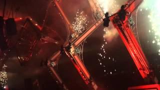 Bass Modulators: Qlimax 2015 OPENING SESSION