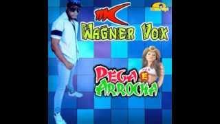 ARROCHA SERTANEJO - PEGA E ARROCHA - WAGNER VOX LANÇAMENTO 2014