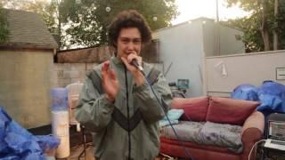 Hobo Johnson- Dear Labels (Live from Oak Park)