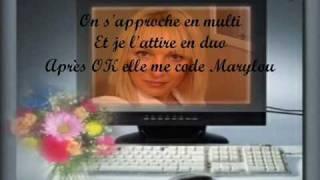 GOOD BYE MARYLOU- POLNAREFF