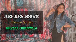 Dance on :- Jug Jug Jeeve Gulzaar Chhaniwala By Richu Rana | Latest Haryanvi Song 2019