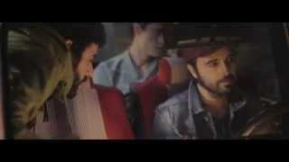 """Sidecars - Cómo se hizo """"Los amantes"""""""