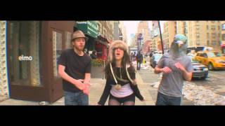 MC Jane Run & The Royal Bees Are Happy At McManus