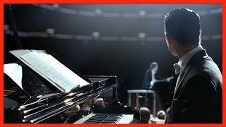 Piano Concerto Mvt. 3   Grand Piano (2014)