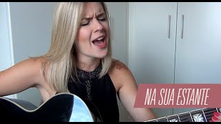 Na Sua Estante | Pitty | Cover Carina Mennitto