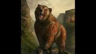 Medicine Bear - Native American Music , Shamanic Music
