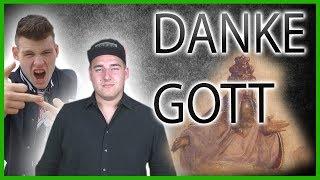 Maxi feat. Aries - Danke Gott (Official Music Video)
