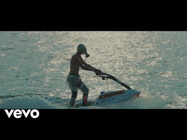 """Videoclip oficial de la canción """"Mobilise"""" de Vessels."""