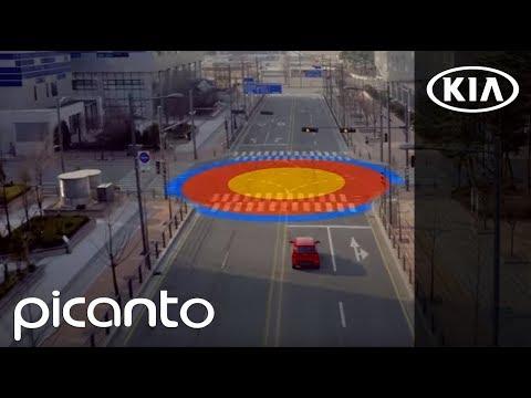 Kia Picanto Prestige X-Line
