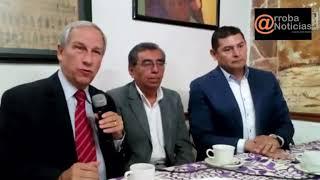 Convocan a aspirantes de Morena Puebla a la unidad