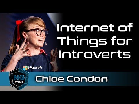 IoT for Introverts