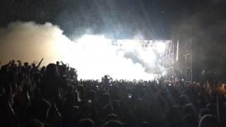 Mates Festival, DAY 2: finale show con Axwell e Ingrosso