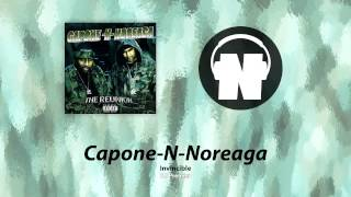 Capone-N-Noreaga - Invincible