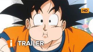 Dragon Ball Super Broly - O Filme   Trailer Oficial Dublado