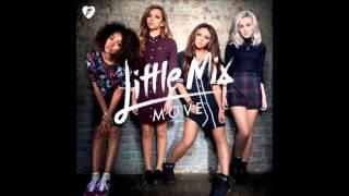 Little Mix Move Acoustic