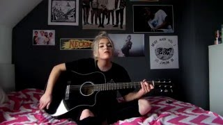 Nerve, The Story So Far Cover - Caitlin Day