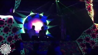 Tropical Bleyage @ Tripudium Indoor Festival - Austria 2014
