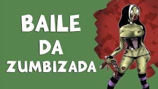 Dying Light - Baile de Favela (Paródia)